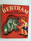 img - for Bertram and the Ticklish Rhinoceros book / textbook / text book
