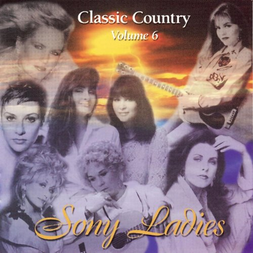 Classic Country, Vol. 6