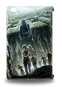 Hollywood The Maze Runner The Maze Runner Action Mystery Sci Fi 3D PC Case Compatible With For Ipod Touch 4 Phone Case Cover Hot Protection 3D PC Case ( Custom Picture For Ipod Touch 4 Phone Case Cover ) Kimberly Kurzendoerfer