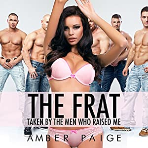 The Frat Audiobook
