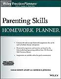 Parenting Skills Homework Planner (w/ Download) (PracticePlanners)