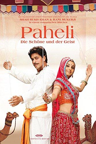 Paheli - Das Rätsel einer Liebe Film