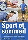 Sport et sommeil par Léger