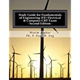 Study Guide for Fundamentals of Engineering (FE) Electrical & Computer CBT Exam: Practice over 500 solved problems with detai