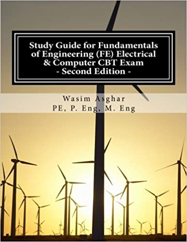 best fe exam prep book electrical