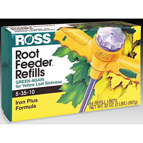 Root Feeder Refills - Ross Green Again Iron Root Feeder Refiills 54 Pk