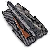 Plano Pillared Double Gun Case