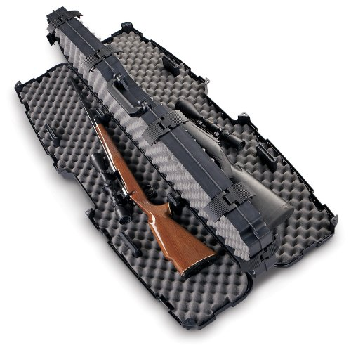 Plano Pillared Double Gun Case by Plano