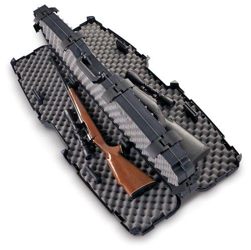 Plano Pillared Double Gun Case