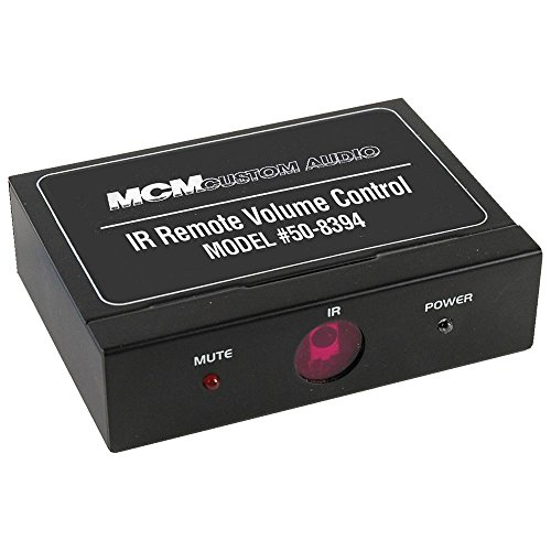 Line Level Control IR Remote product image