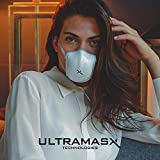 Ultramasx UltraOne. Active Electrically Ventilated