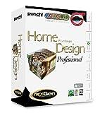 Punch! Home & Landscape Design Professional with NexGen Technology [Old Version]