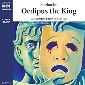 Oedipus the King Hörbuch