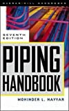 Piping Handbook (McGraw-Hill Handbooks)