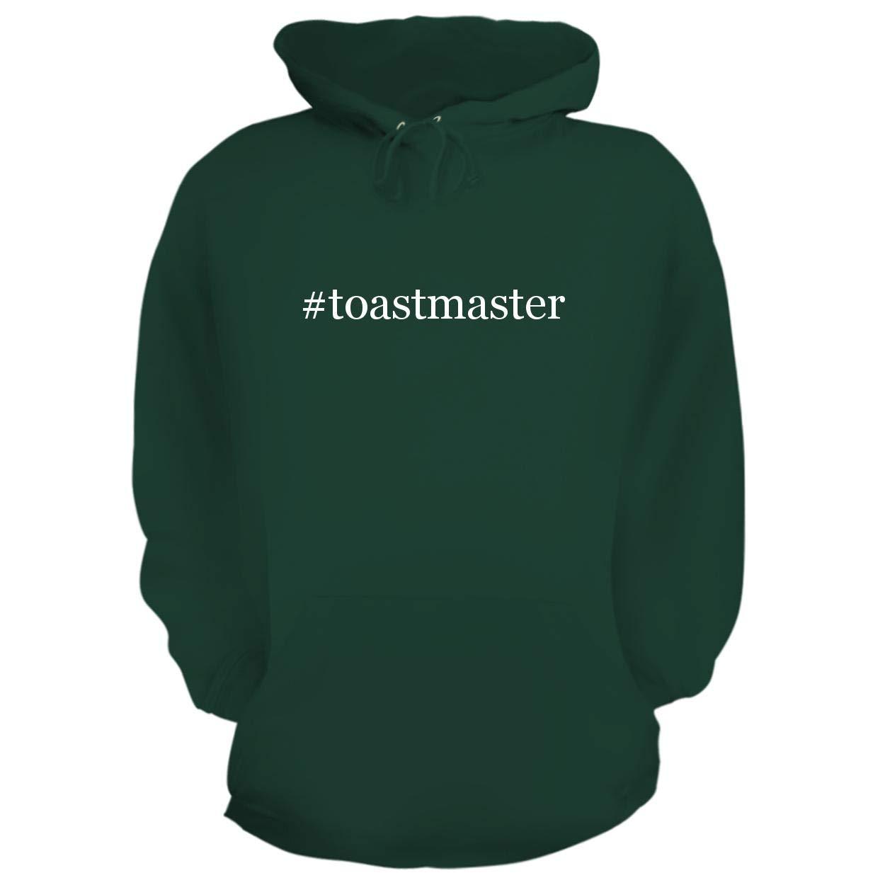 BH Cool Designs #Toastmaster - Graphic Hoodie Sweatshirt
