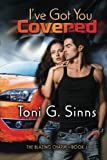 I've Got You Covered, Toni Sinns, 1475182813