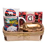 Seattle Best of Pike Place Market Essential Gift Basket - Seattle Souvenirs