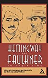 img - for Hemingway and Faulkner in Their Time book / textbook / text book
