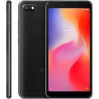 Smartphone Xiaomi Redmi 6A 16GB 2GB RAM