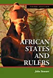 African States and Rulers, John Stewart, 0786425628