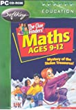 Cluefinders Maths (ages 9 - 12)