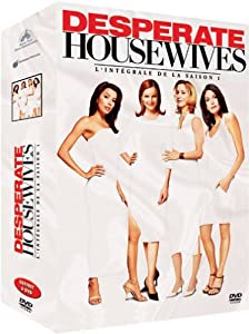 """Afficher """"Desperate housewives"""""""