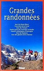 Grandes randonnées 2000