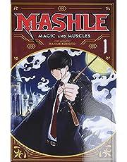MASHLE MAGIC & MUSCLES 01