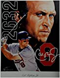 Cal Ripken Jr Unsigned 13x17 Poster Photo Unsigned Baltimore Orioles Brand NEW