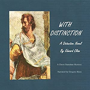 With Distinction Audiobook