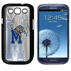 NCAA Memphis Tigers Samsung Galaxy S3 Case Cover