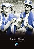 1984 FA Cup Final Everton v Watford [DVD]