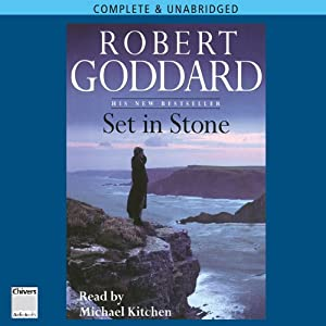Set in Stone Audiobook