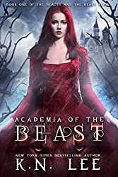 Academia of the Beast: A Dark Retelling of Beauty and the Beast