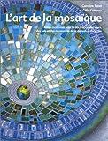 img - for L'Art de la mosa que book / textbook / text book