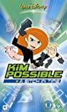 Kim Possible [VHS]