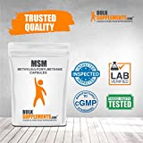 BulkSupplements.com MSM Powder