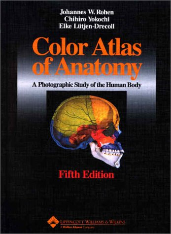 Atlas anatomy pdf of mcminn