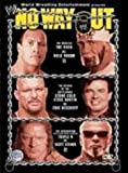 WWE - No Way Out 2003 [DVD]