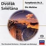 Sinfonie Nr.9-Die Moldau