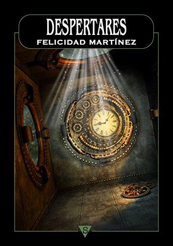 Despertares: Una historia del metaverso (La saga del Metaverso) (Spanish Edition)