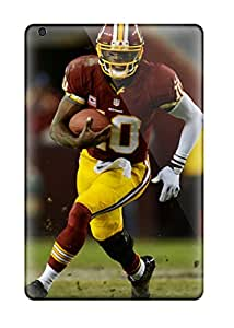 Rugged Skin Case Cover For Ipad Mini- Eco-friendly Packaging(robert Griffin Iii)