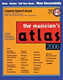 The Musician's Atlas, Music Resource Group, 0966936868