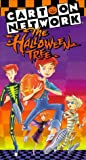 Cartoon Network; The Halloween Tree