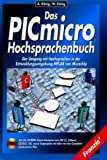 img - for Das PIC-micro Hochsprachen- Buch. book / textbook / text book