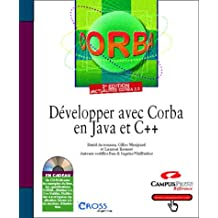 Develop.corba en java et c++ campus reference