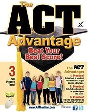 ACT Advantage: Beat Your Best Score!