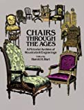 Chairs Through the Ages (Dover Pictorial Archives)