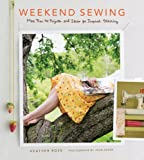 Weekend Sewing, Heather Ross, 1584796758