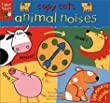 Animal Noises (Copy Cats Spinner Board Books)